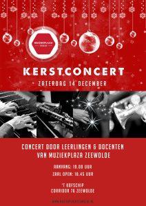 Muziekplaza Zeewolde Kerst Concert